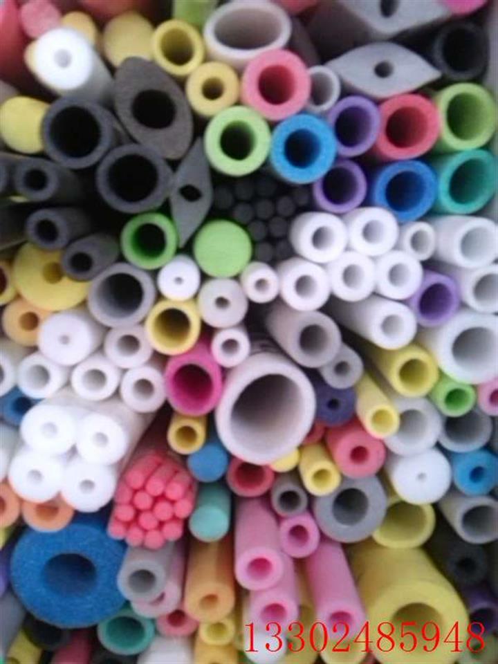 生产EPE珍珠棉管,珍珠棉棒价格低