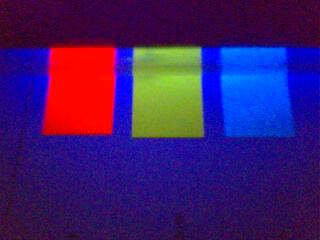 紫外荧光油墨-隐形油墨-金品防伪油墨