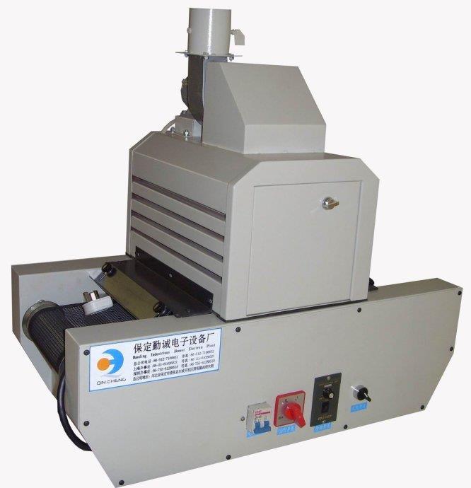 供应共享小型uv机*台式uv固化机*手提uv光固机15231989876