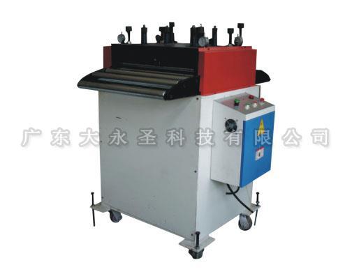厂家销售 板材精密压平机 金属成型压平机 五金材料压平机