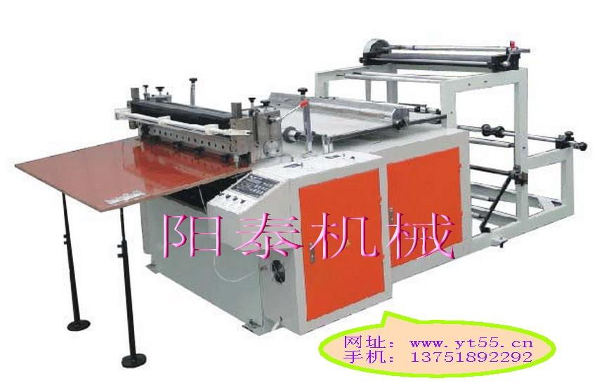 YT-1000型裁切机(横切机、切断机、切段机、切片机)