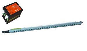 横切机静电消除装置离子吹风棒