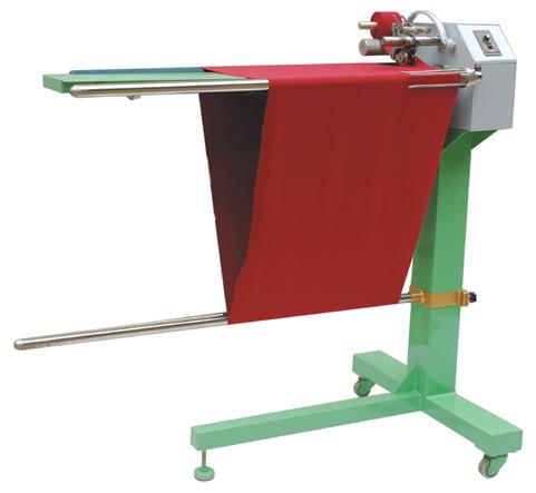 切横纹机(横切机、切横纹捆条机)