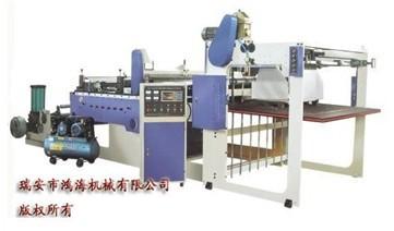 HHJX1100-1600型纸张横切机