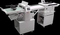 供应56惠州订折机第一品牌|配页机的特点有哪些?