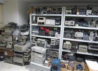 锁线机电路板维修