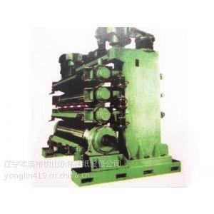 供应1760/3600造纸机四辊汽动压光机