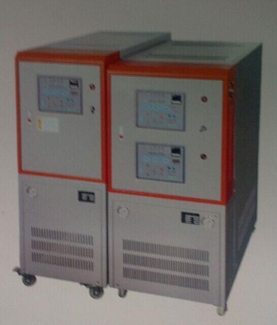 佛山超高温模具模温机压光机专用模温机高光注塑模温机厂价直销