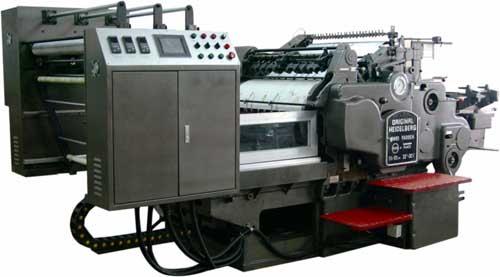 59东莞烫金机公司|模切烫金机的使用技巧