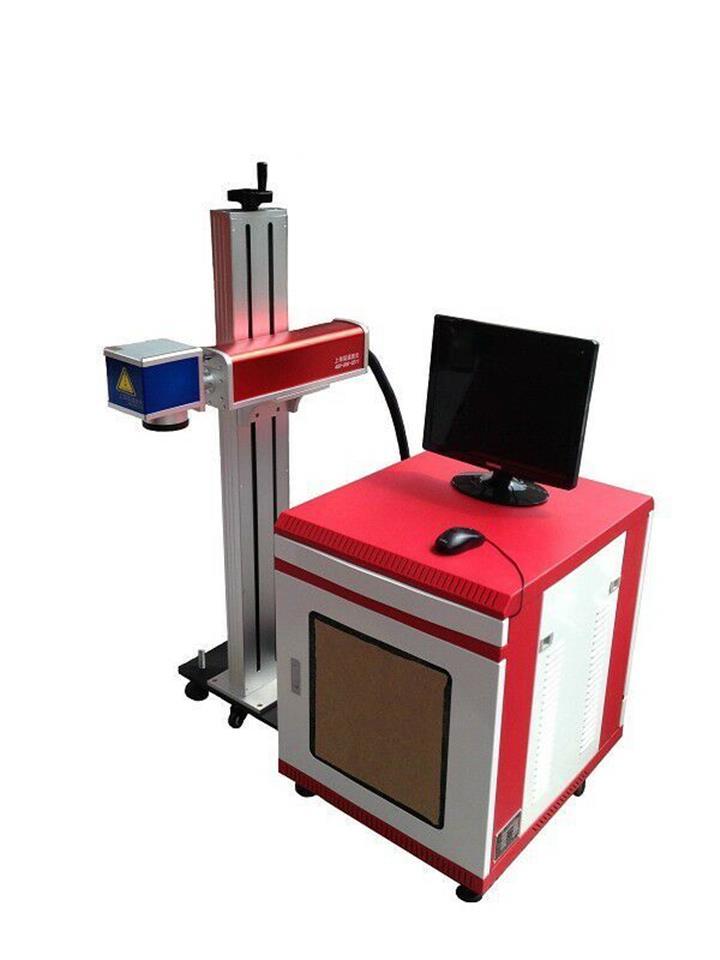 北京市小字符喷码机光纤激光机