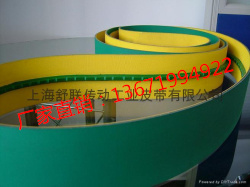 供应印铁制罐机械输送带,片基带,折页机皮带,印刷机皮带
