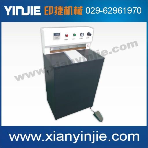 QJP520精装压槽机
