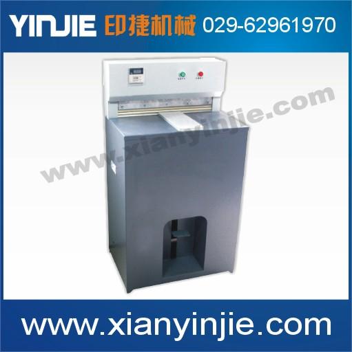 JP520精装压槽机