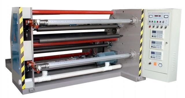 分切机在正强机械厂专业生产各种分切机横切机复膜机除粉机