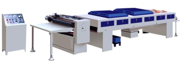 供应SGT-1600/1400/1200 纸面上光机