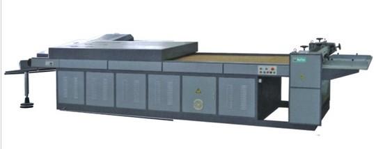 供应SGT-C系列水性上光机