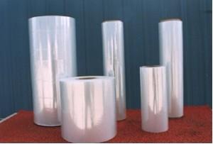 供应上海缠绕膜 PE拉伸膜 包装薄膜 自粘膜