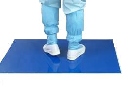 珠海除静电设备/无尘车间用品/防静电粘尘垫/脚踏粘尘垫