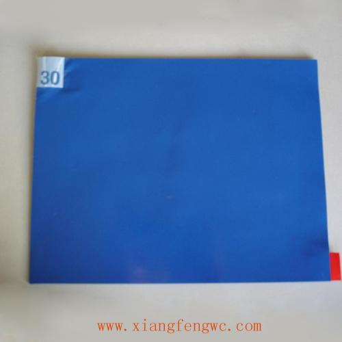 厂家直销粘尘垫尺寸价格-无尘材料生产-找苏州祥锋