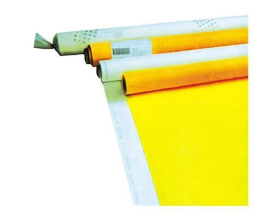 供应瑞士SEFAR300目115cm触摸屏印刷网纱