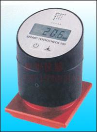 【代理供应】原装瑞士SEFAR CK100 网纱/钢网张力计