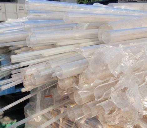 大浪废亚加力回收、大浪废亚克力回收、大浪废塑胶/胶头回收