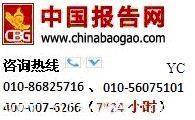 中国凹印油墨行业供需态势全景调研与未来发展前景预测报告
