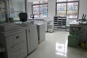 长沙数码印刷|长沙工程图打印|印刷光源的分类