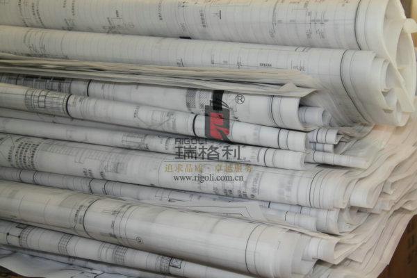 36标书装订机的分类|四川数码印刷第一品牌