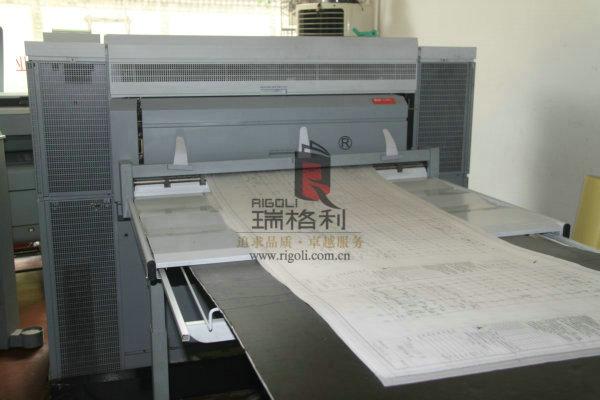 26四川数码印刷第一品牌|讲述什么是CAD出图