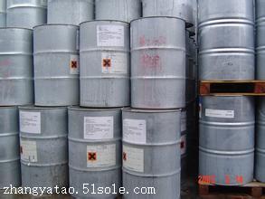 昆山回收溶剂处理收购废溶剂