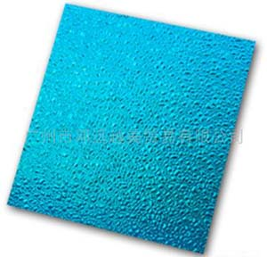 大量供应pc颗粒板、pc磨砂板、pc板材、丝印片材