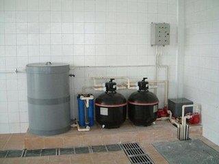 供应洗车水  循环水处理设备