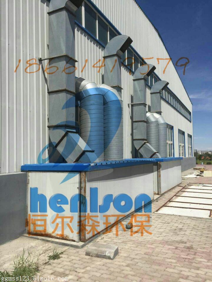 北京印刷厂甲苯废气处理设备,凹印车间苯类废气,涂装废气处理设备