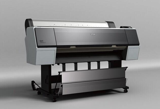 丝网印刷出菲林