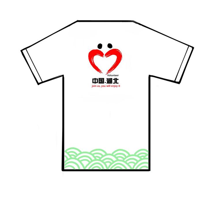 上海定做创意T恤衫 热转印T恤衫 上海T恤衫加工厂