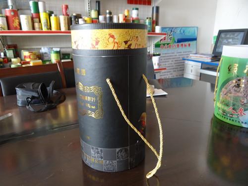 潍坊畅销/纸罐/供应/纸罐生产