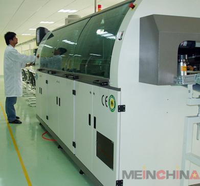 日本二手充填机械进口中检备案武汉报关公司