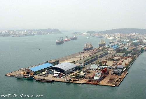 广州进口二手复合材料包装设备整个报关流程需要哪些手续