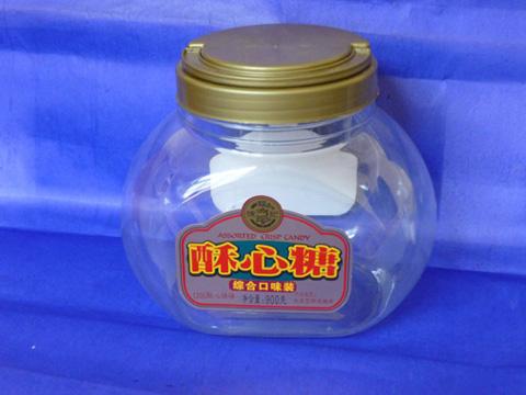 供应pet塑料瓶生产厂家|塑料瓶定做厂|中瑞塑料瓶厂