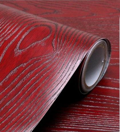 红檀木木纹纸