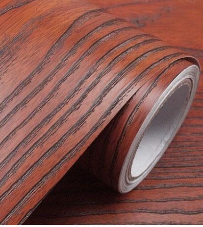 花梨木木纹纸