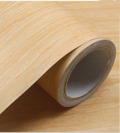 黄梨木木纹纸热转印纸