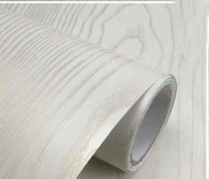 灰金木木纹纸