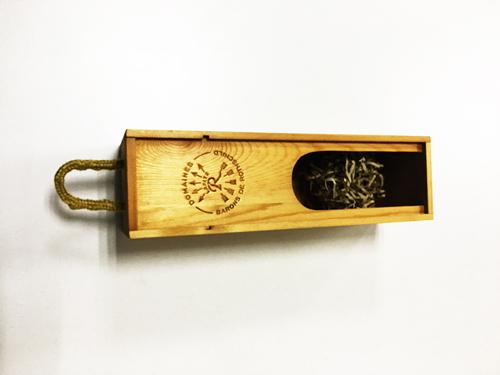 红酒木质包装