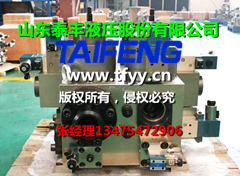 YN32-315HXCV 标准315T系统,主系统DG25泰丰