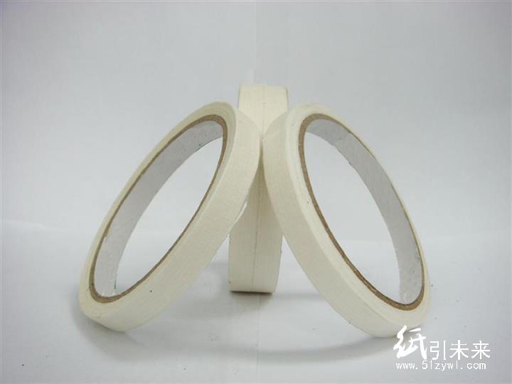 深圳福永 200度美纹胶带 喷漆专用高温胶纸 工业胶带