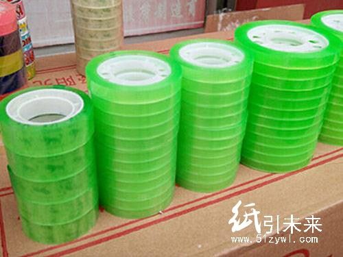 胶带批发厂家热销BOPP封箱胶带 文具胶带 双面胶带 欢迎订购