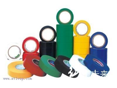 黑胶布 环保阻燃电器胶带 PVC电工胶带 绝缘胶布