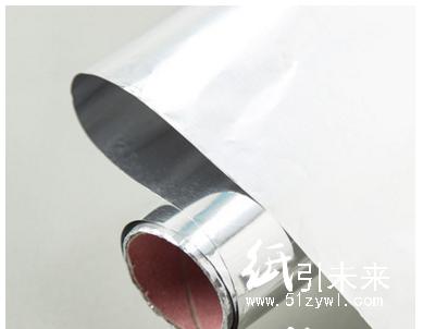 613锡纸50米食品级无铅加厚烤鱼蛋糕锡纸定制烘焙烧烤纸